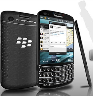 برومو رمضان: Blackberry TK Victory & BB Porsche 9881 Buy 2 get 1 Free